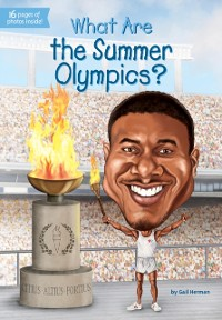 Cover What Are the Summer Olympics?