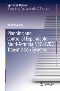 Cover Planning and Control of Expandable Multi-Terminal VSC-HVDC Transmission Systems