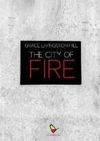 Cover The City of Fire