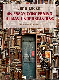 Cover An Essay Concerning Human Understanding