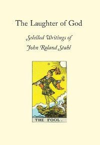 Cover The Laughter of God