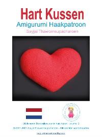 Cover Hart Kussen Amigurumi Haakpatroon