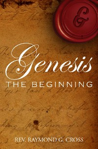 Cover Genesis - The Beginning