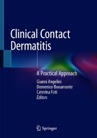 Cover Clinical Contact Dermatitis