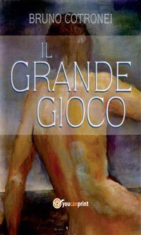Cover Il grande gioco