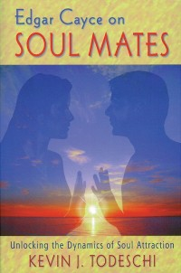 Cover Edgar Cayce on Soul Mates