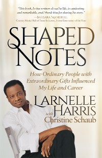 Cover Shaped Notes