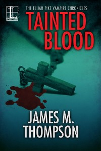 Cover Tainted Blood