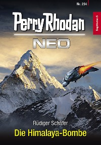 Cover Perry Rhodan Neo 234