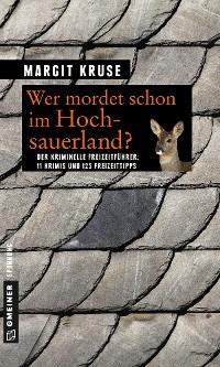 Cover Wer mordet schon im Hochsauerland?