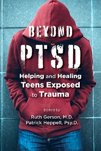 Cover Beyond PTSD