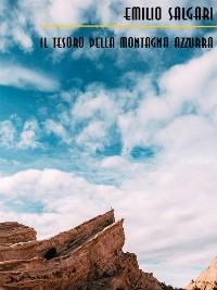Cover Il tesoro della Montagna Azzurra