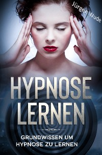 Cover Hypnose lernen
