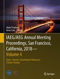 Cover IAEG/AEG Annual Meeting Proceedings, San Francisco, California, 2018 - Volume 4