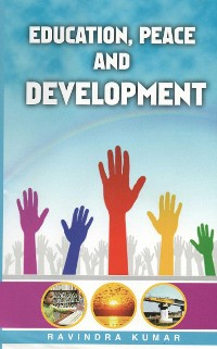 Cover Education, Peace and Development