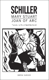 Cover Mary Stuart/Joan of Arc