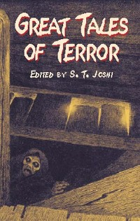 Cover Great Tales of Terror
