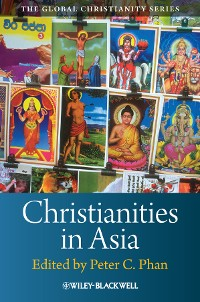 Cover Christianities in Asia