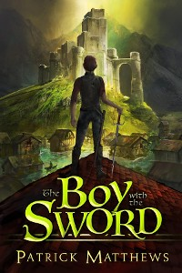 Cover The Boy With The Sword