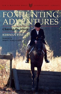Cover Foxhunting Adventures