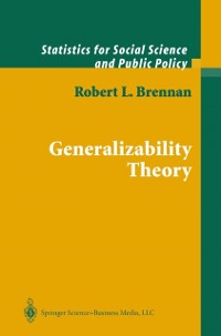 Cover Generalizability Theory