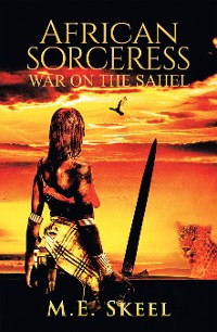Cover African Sorceress