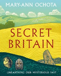 Cover Secret Britain