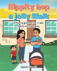 Cover Hippity hop a jolly Walk