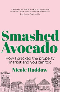 Cover Smashed Avocado