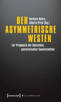 Cover Der asymmetrische Westen