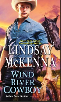 Cover Wind River Cowboy