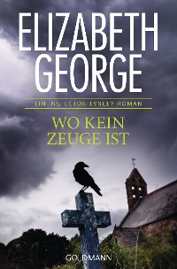 Cover Wo kein Zeuge ist