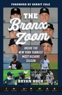 Cover Bronx Zoom