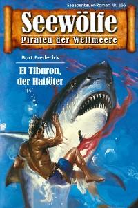 Cover Seewölfe - Piraten der Weltmeere 366