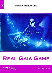 Cover Real Gaia Game