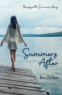 Cover Summers After