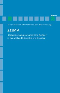 Cover Soma [____]