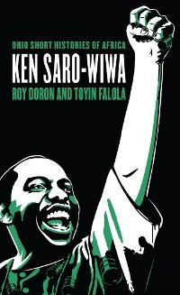 Cover Ken Saro-Wiwa