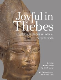 Cover Joyful in Thebes