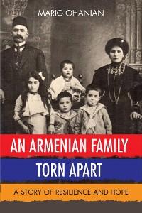 Cover An Armenian Family Torn Apart
