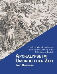 Cover Apokalypse im Umbruch der Zeit