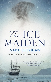 Cover Ice Maiden, The