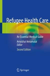 Cover Refugee Health Care