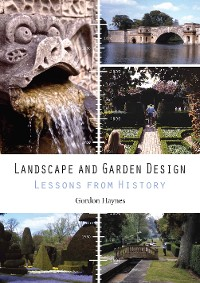 Cover Landscape and Garden Design