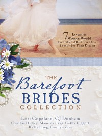 Cover The Barefoot Brides Collection