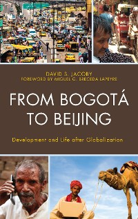 Cover From Bogotá to Beijing