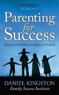 Cover Parenting for Success
