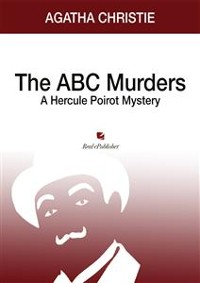 Cover The A.B.C. Murders