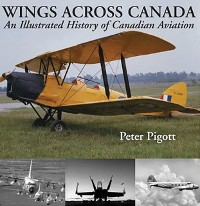 Cover Wings Across Canada