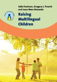 Cover Raising Multilingual Children